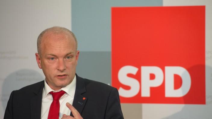 Geld für Regensburger SPD könnte über Strohmänner geflossen sein