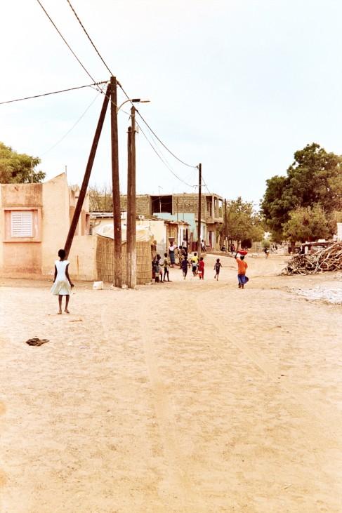 Tabea Borchardt: Eine Reise durch Senegal / Gambia