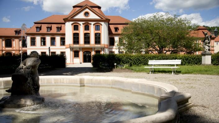 Katholische Universität in Eichstätt, 2016