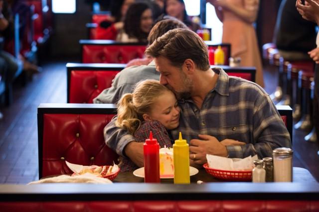 Kinostart - 'Väter und Töchter - Ein ganzes Leben'