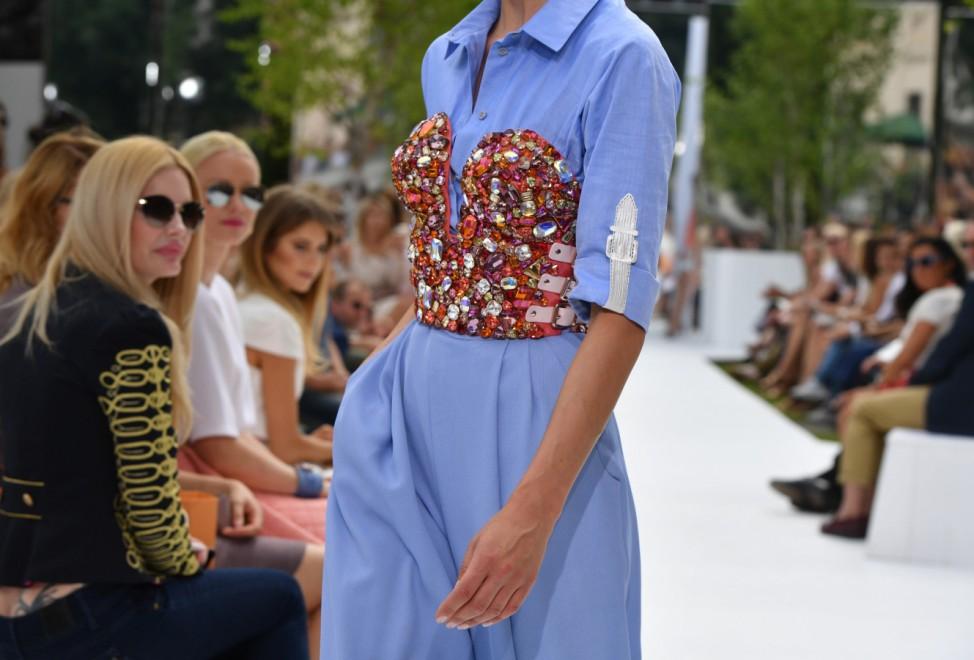 Berliner Fashion Week - Marina Hoermanseder