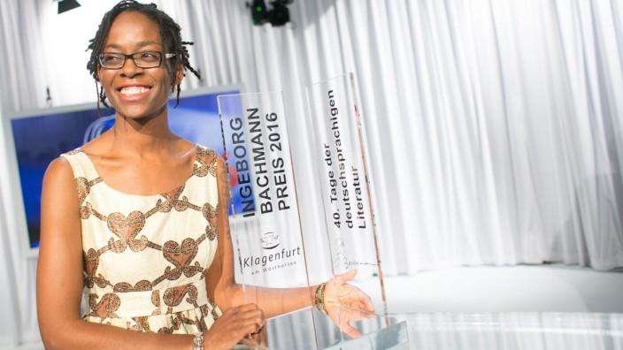 Bachmann Award