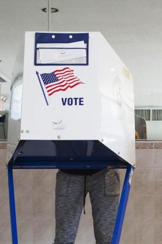 USA Vorwahlen