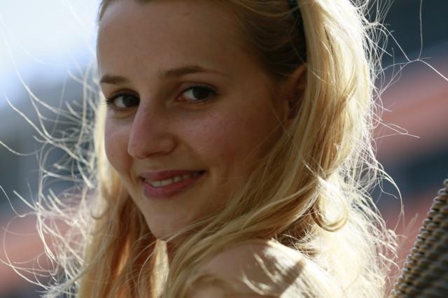 Studenten Würzburg Gianna Grüner