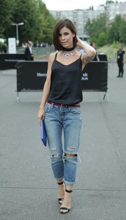 Berlin Fashion Week - Designer for Tomorrow
