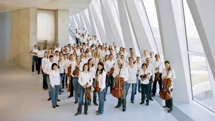 70 Jahre Radio-Sinfonieorchester - ein musikalisches Fest für Stuttgart am Sonntag, 3. Juli 2016 von 11 bis 18 Uhr