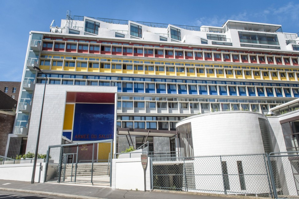 Le Corbusier buildings included in UNESCO World Heritage list
