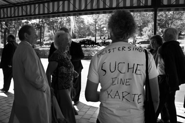 Bayreuther Festspiele, 2007