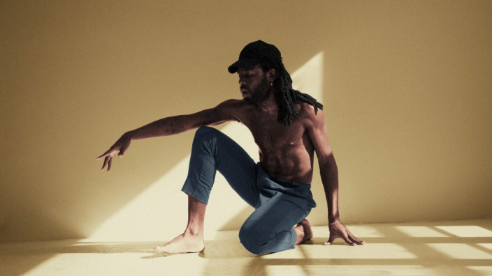 Blood Orange, Dev Hynes