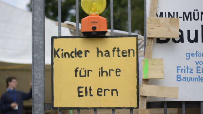 Spielstadt Mini-München