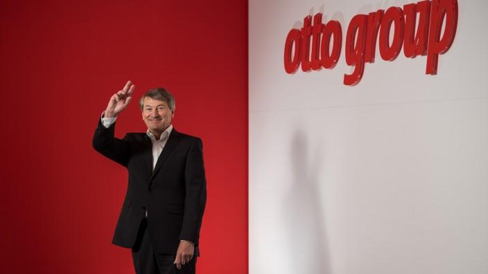 Bilanz-Pk Otto Group