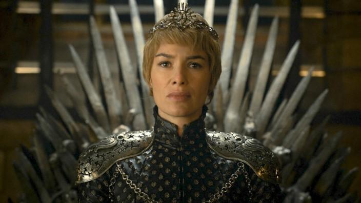 Game of Thrones Lena Headey