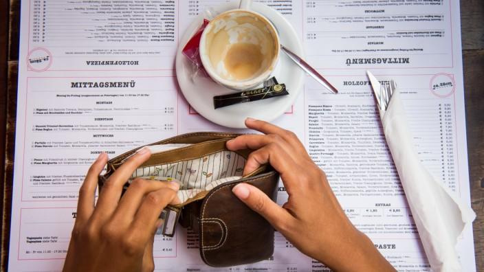 Feature zu Thema 'Wie gehe ich mit Geld um/ Let's talk money'