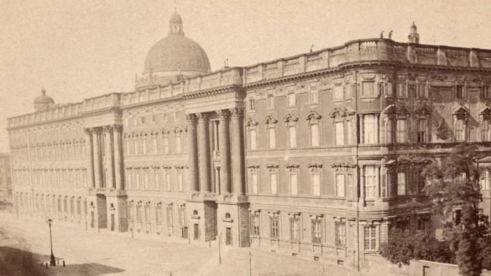 Berlin historisch - Stadtschloss