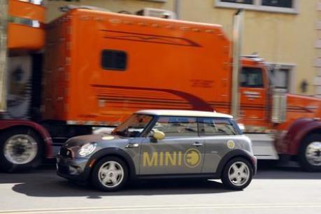 Elektro-Mini