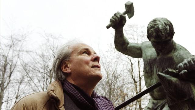 Ulf Andersen Portraits - Hans Christoph Buch