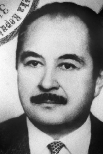 Ermordeter Exilkroate Stjepan Durekovic