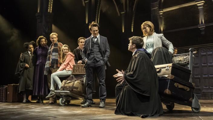 Harry Potter - Theaterstück