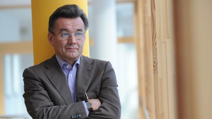 Franz Joseph Freisleder, 2010