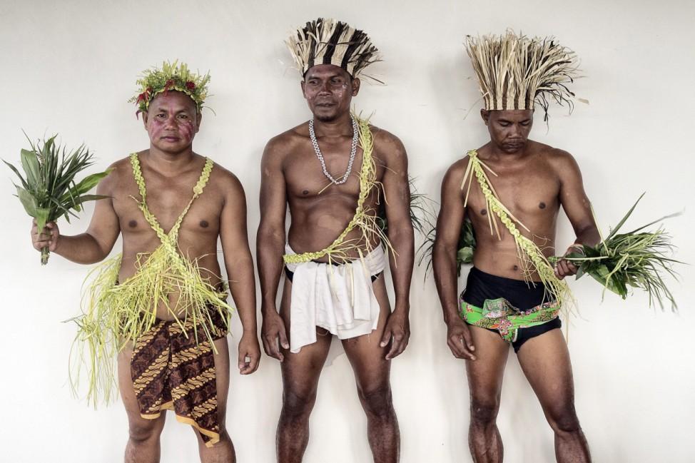 Malaysia celebrates World Indigenous Peoples Day
