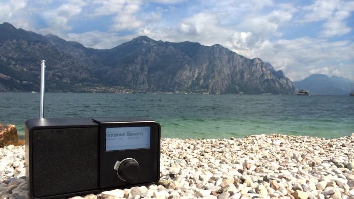 Zuhause Im Urlaub Radio Heimat Munchen Sz De
