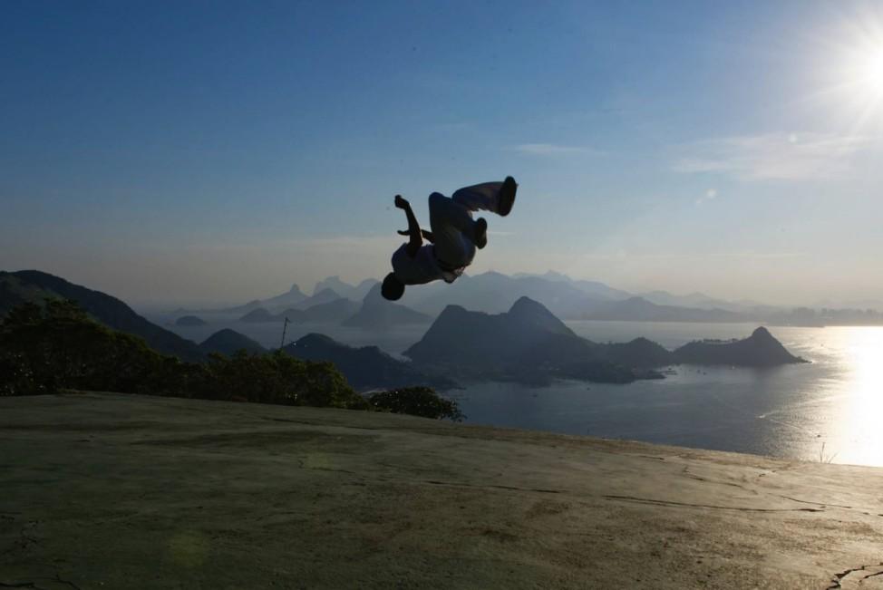 Reisefotograf Ahmed El-Salamouny Brasilien Rio de Janeiro