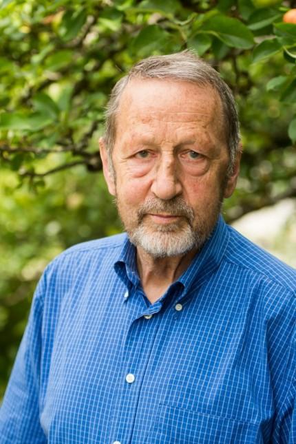 Gerd Riedner