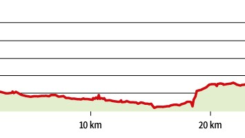 MVV Fahrradtour Radltour Leser Tour 9 Poi digitale Ausgabe