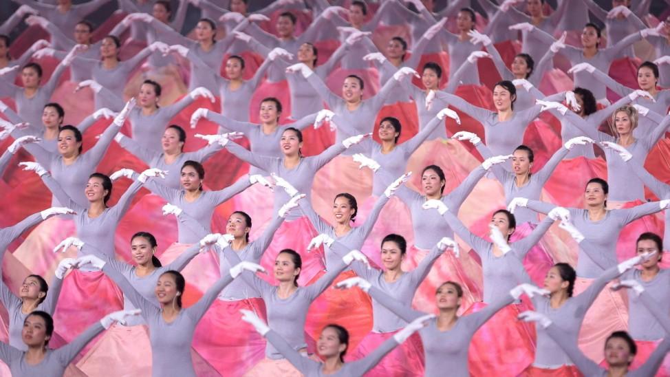 Singapore celebrates 51st National Day