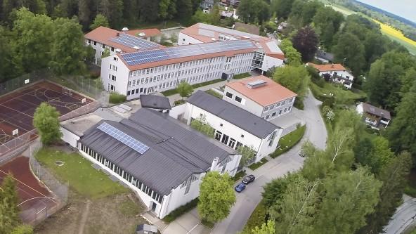 Rainer-Maria-Rilke-Gymnasium Icking