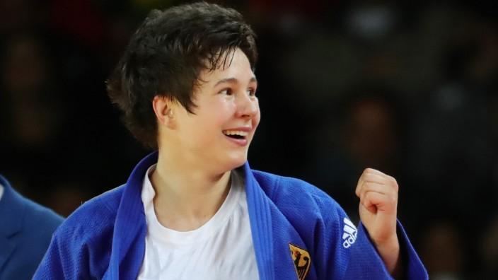 Rio 2016 - Judo