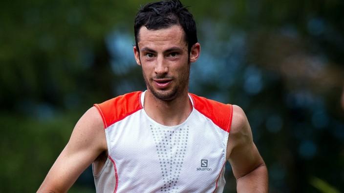 Sierre-Zinal Long Distance Mountain Running Championship