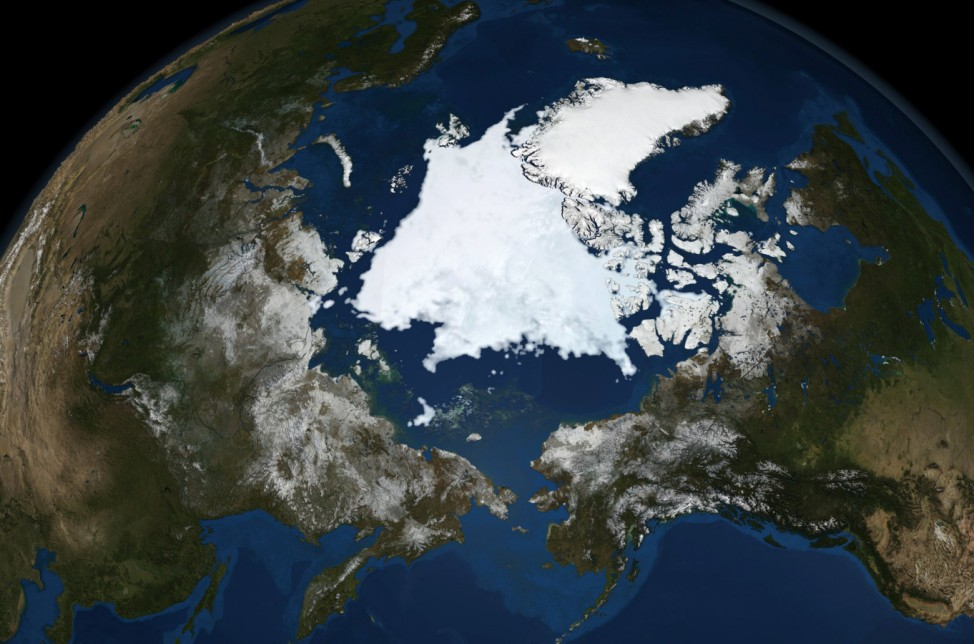To match feature CLIMATE/ARCTIC