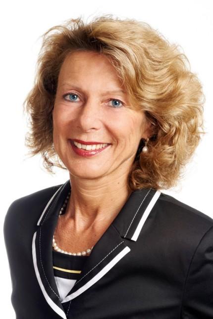 Schweigepflicht: Die Psychiaterin Iris Hauth ist seit 18 Jahren Chefärztin im Alexianer St. Joseph-Krankenhaus in Berlin. Außerdem ist sie Präsidentin der Deutschen Gesellschaft für Psychiatrie, Psychotherapie, Psychosomatik und Nervenheilkunde.