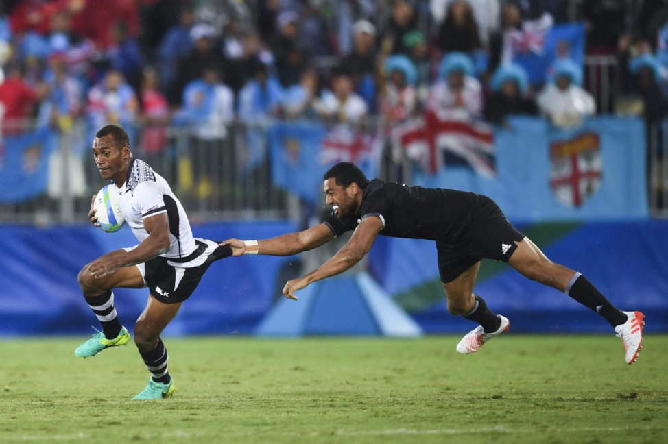 Rio 2016 - Rugby