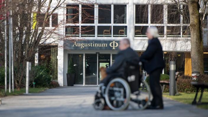 Altenheim-Betreiber Augustinum