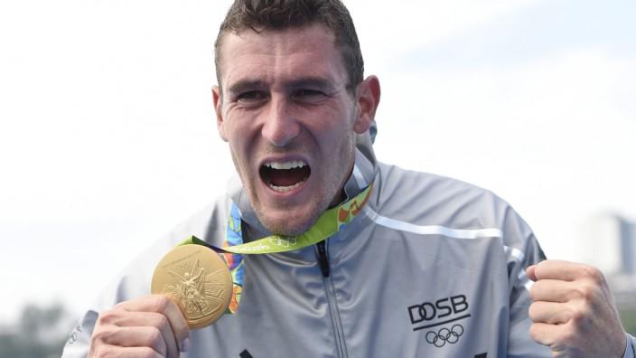 Rio 2016 - Kanu