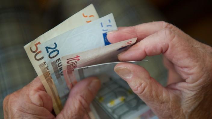Schwarz-Gelb streitet weiter über Renten