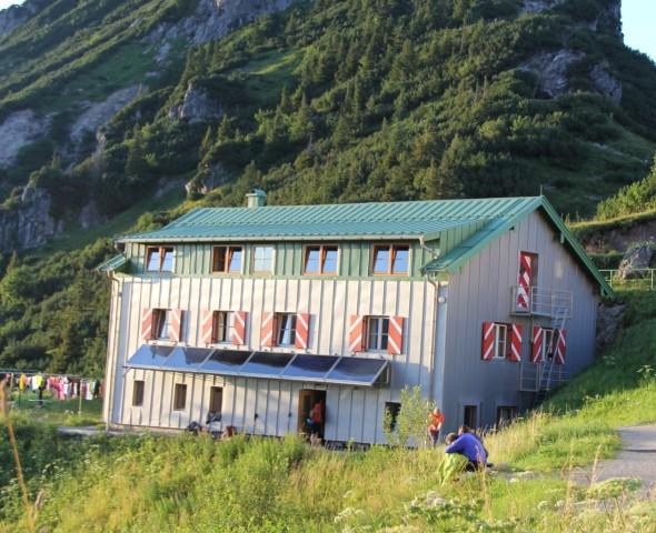 Stripsenjochhaus