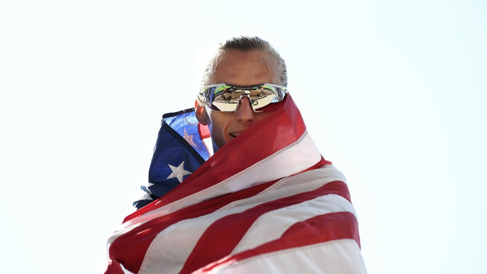 Athletics - Men's 3000m Steeplechase Final