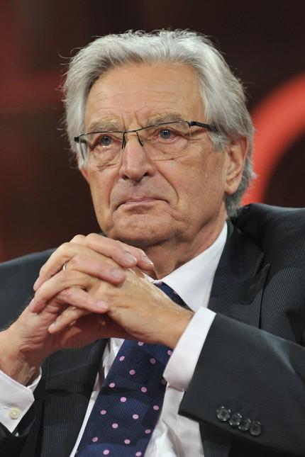 Bundestagswahl 2013 Thema bei Jauch