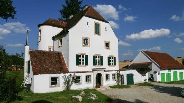 Weiler Serie St. Johann