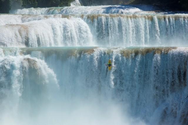 """Chasing Niagara"" im Kino"