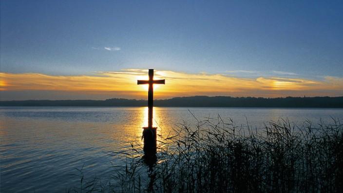 Ruheplatz für seine Seele: König Ludwig und der Starnberger See