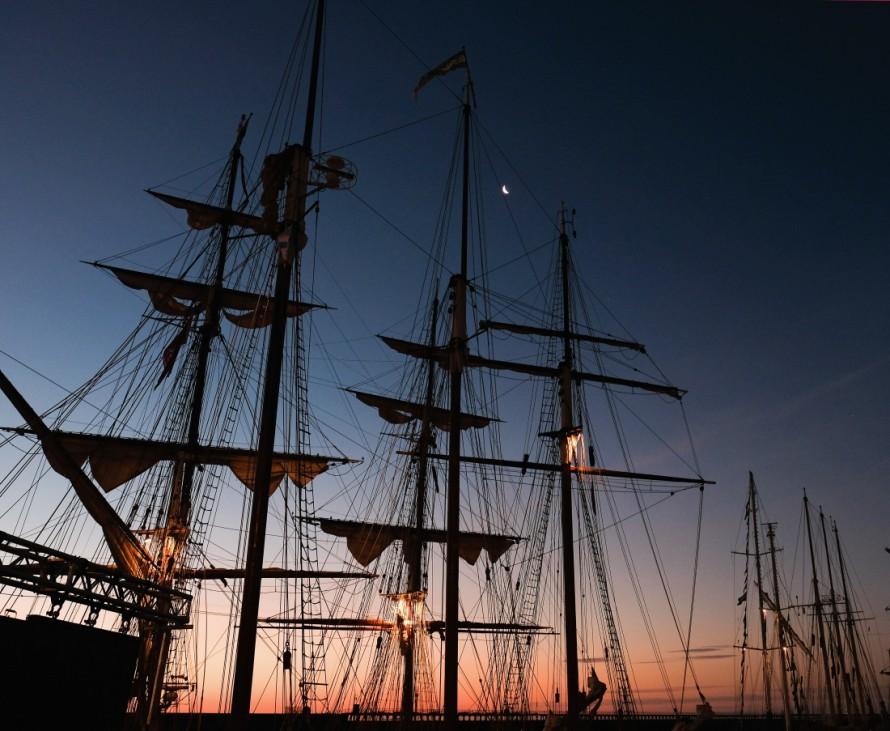 Blyth Tall Ships Regatta