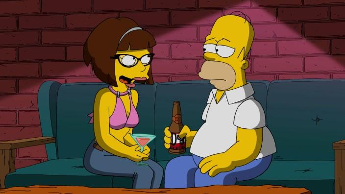 Die Simpsons: Start der 27. Staffel am Dienstag auf ProSieben