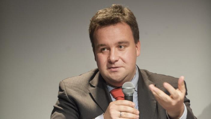 Markus Schön, 2014