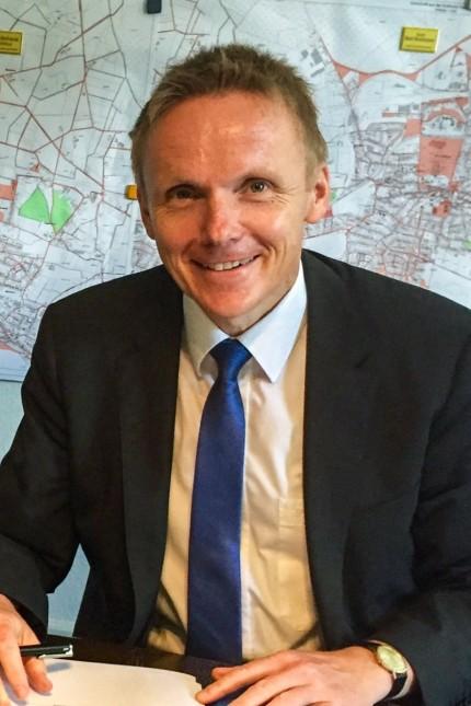 Bürgermeister Pannen