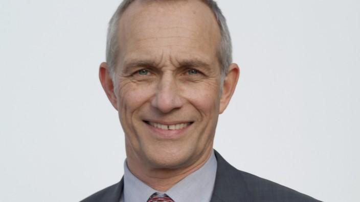 rüdiger zwarg bürgeremeisterkandidat grüne kirchheim