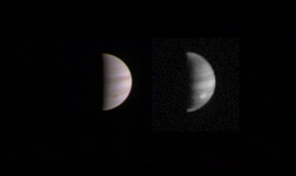 Juno to Soar Closest to Jupiter